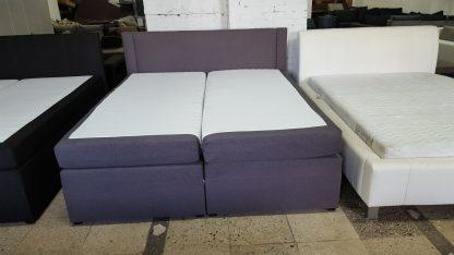dvigulė lova, medžiaginė lova