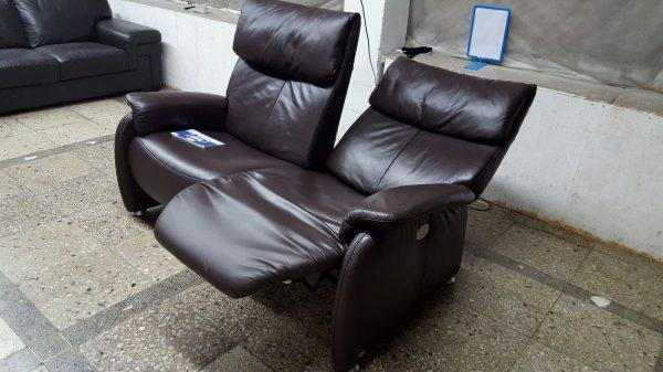 odinis dvisėdis, kino sofa, reglaineris