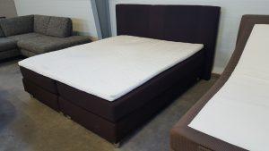 dvigule lova, miegamojo baldai, 180x200